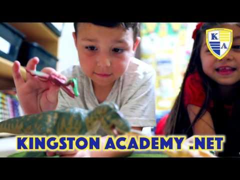 Kingston Academy