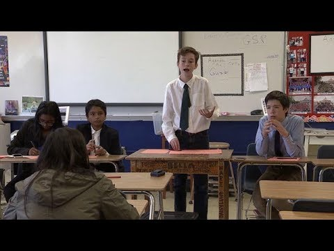 Inside California Education: The Great Debate