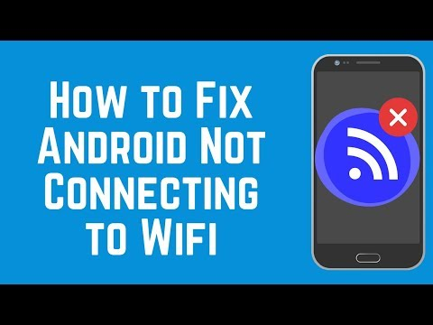 How To Fix Android Not Connecting To Wi-Fi - 6 Quick & Easy Fixes!