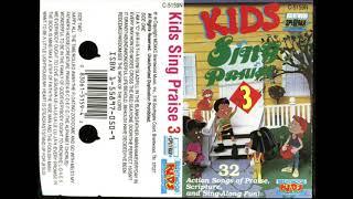 Gambar cover Kids Sing Praise - Volume 3 (Audio)