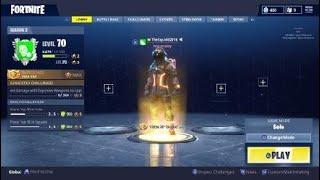 HOW TO GET FREE BACK BLING Fortnite