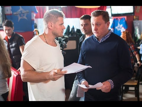 Кадры из фильма Молодежка - 5 сезон 13 серия