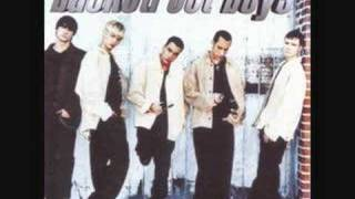 Backstreet Boys - Hey Mr. DJ