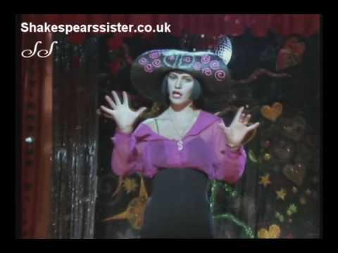 Shakespears Sister 'Break My Heart (You Really)'