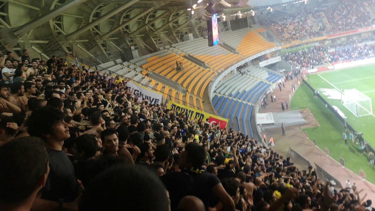 Fenerbahçe Başakşehir