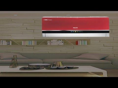 Voltas 1 5 Ton Split Inverter Red Ac Voltas Air