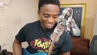 Joromi - Simi guitar full cover      Daniel Obot