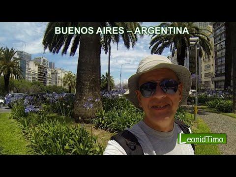 Мои рассказы об Аргентине