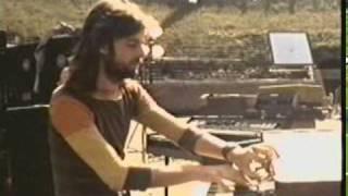 Pink Floyd - A Saucerful  Of Secrets (Pompeii)