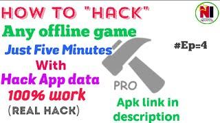 Hack app data pro   Hack App Data Pro 1 0 APK  2019-03-04
