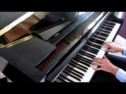 Jessie J - Price tag (piano solo)