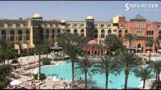 STAFA REISEN Hotelvideo: Grand Resort, Hurghada