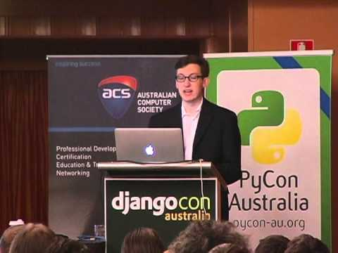 Keynote: A divided web, a review of the role of frameworks by Alex Gaynor