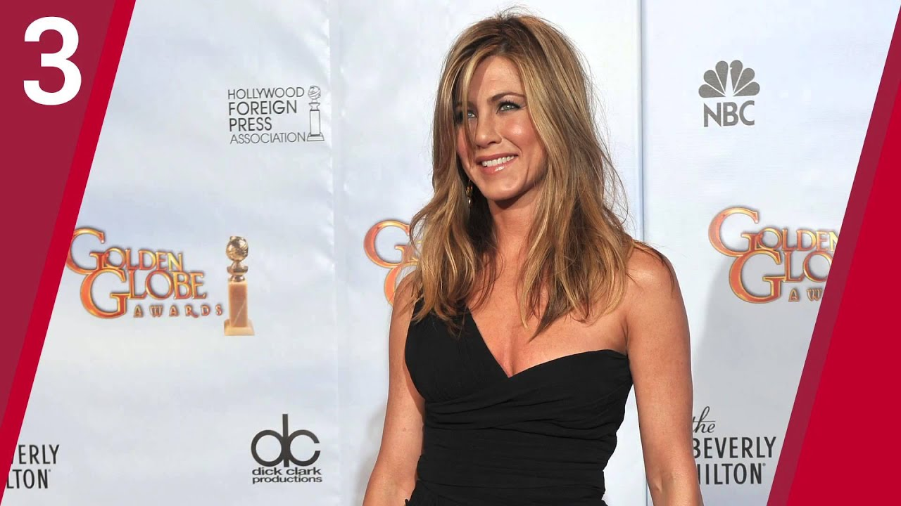 5 Amazing Weight Loss Secrets From Jennifer Aniston