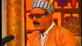 حمزة السعداوي-دشت واغنية يا عزيز الروح