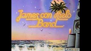 James con Hielo Band - El Camino