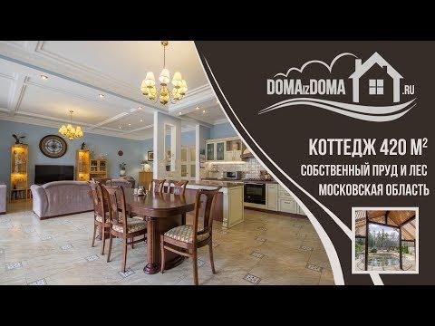 Купить дом Москва Черноголовка Интерьер с ремонтом Дома из дома 786