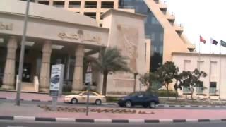 raffles الهرم الماسوني في دبي
