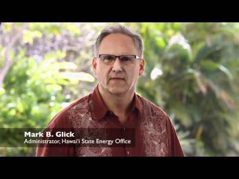 Hawaii Convention Center 2012 Asia Pacific Clean Energy Summit promo video