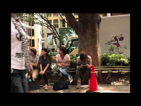 common be instrumental japan slideshow stop motion