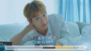 EXO-K의 빼빼로 11초 나눔법 #숨겨왔던_나의_마음♡_나누기