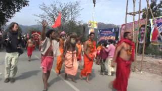 Kumbh Mela Haridwar 2010