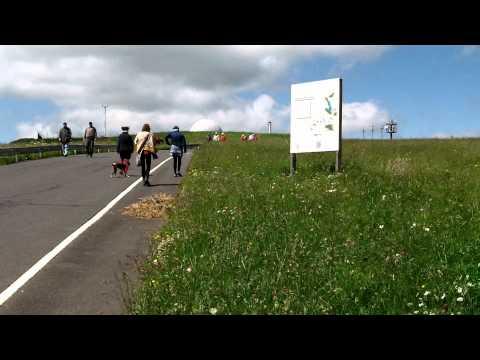 DIE WASSERKUPPE - Kurzfilm 2012