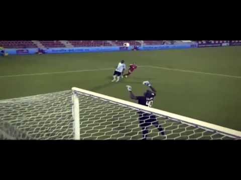Jesús Meza | 2º Gol | Qatar Stars League | Al Arabi SC
