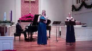 Bach - Qui sedes ad dexteram Patris (Mass in B-Minor)