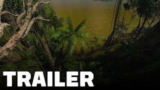 Green Hell Launch Trailer