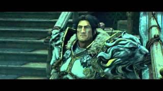 World of Warcraft: Legion — вступительный ролик