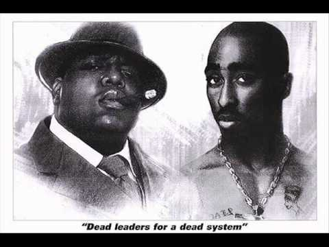 The Notorious B.I.G & 2Pac - Hate Me Now [Remix]