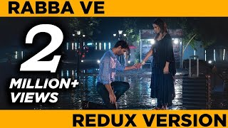 Rabba ve Redux Version | Iss Pyaar Ko Kya Naam Doon Full Title Song | Barun Sobti & Shivani Tomar