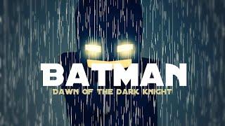 Minecraft Batman: Dawn of The Dark Knight- Season 1 Episode 2