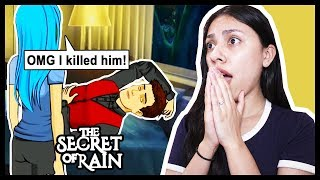 I ACCIDENTLY KILLED MY BOYFRIEND! - THE SECRET OF RAIN (Episode 25) - App Game