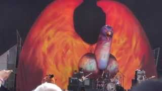 Download Festival 2012 Tenacious D - Beelzeboss