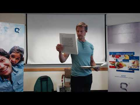 Cellercise® with David Hall