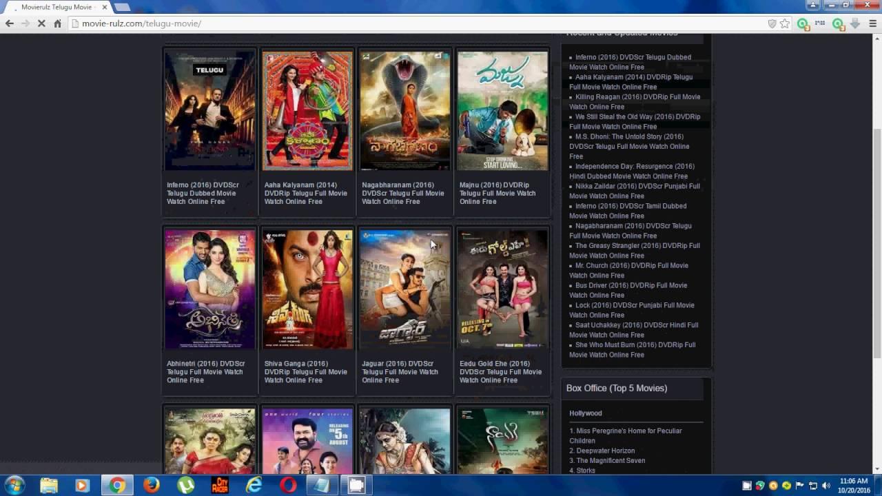 new movies download free telugu