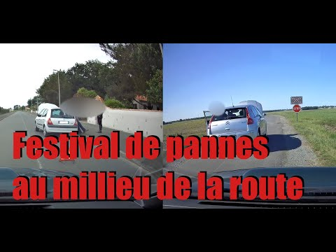 France Dashcam DO Cagouillard 50