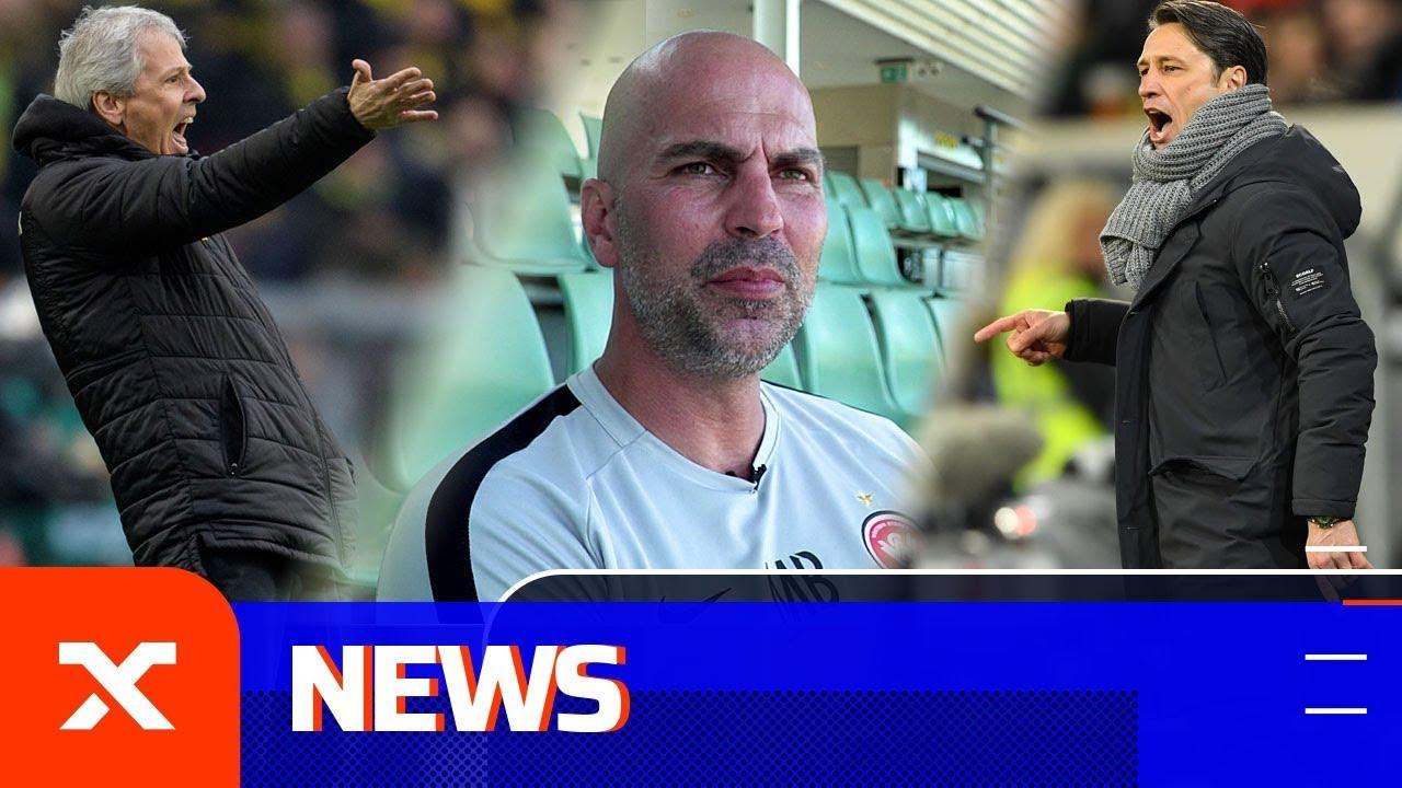 Markus Babbel über den Meisterkampf und Bayerns Transferpolitik | Bayern München | Borussia Dortmund