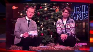 Рождество в националистическом стиле. Heute Show.