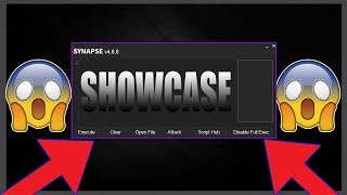 Download Synapse Roblox Hack Free | Robux Hack t