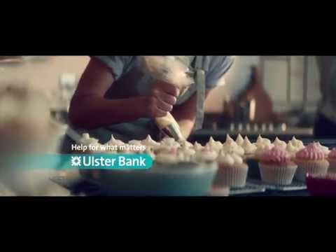 Ulster Bank - Business Banking