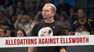 16-Year-Old Claims James Ellsworth Sent Her Nude Photos, Ellsworth Responds, Told To Leave Show