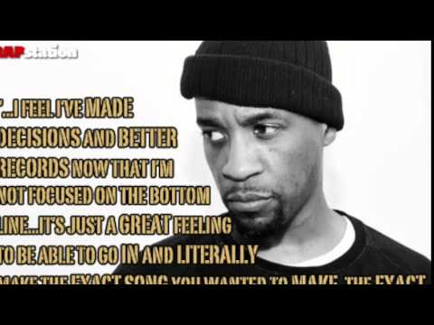 The Library: Masta Ace (Part 1)