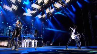 Kiss - Detroit Rock City - Download Festival 2015