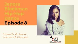"""How to do """"The Humpty"""". JCAL Education at Home with Janora Blackman"""