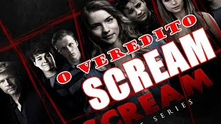 SCREAM Opinião sobre a série