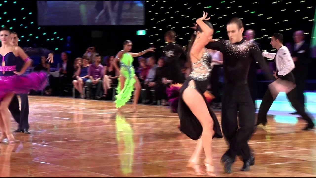 dance sport More than two hours of outstanding dancesport by the world's best couples and an interview with charles-guillaume and elena, fra 07/07/2018.