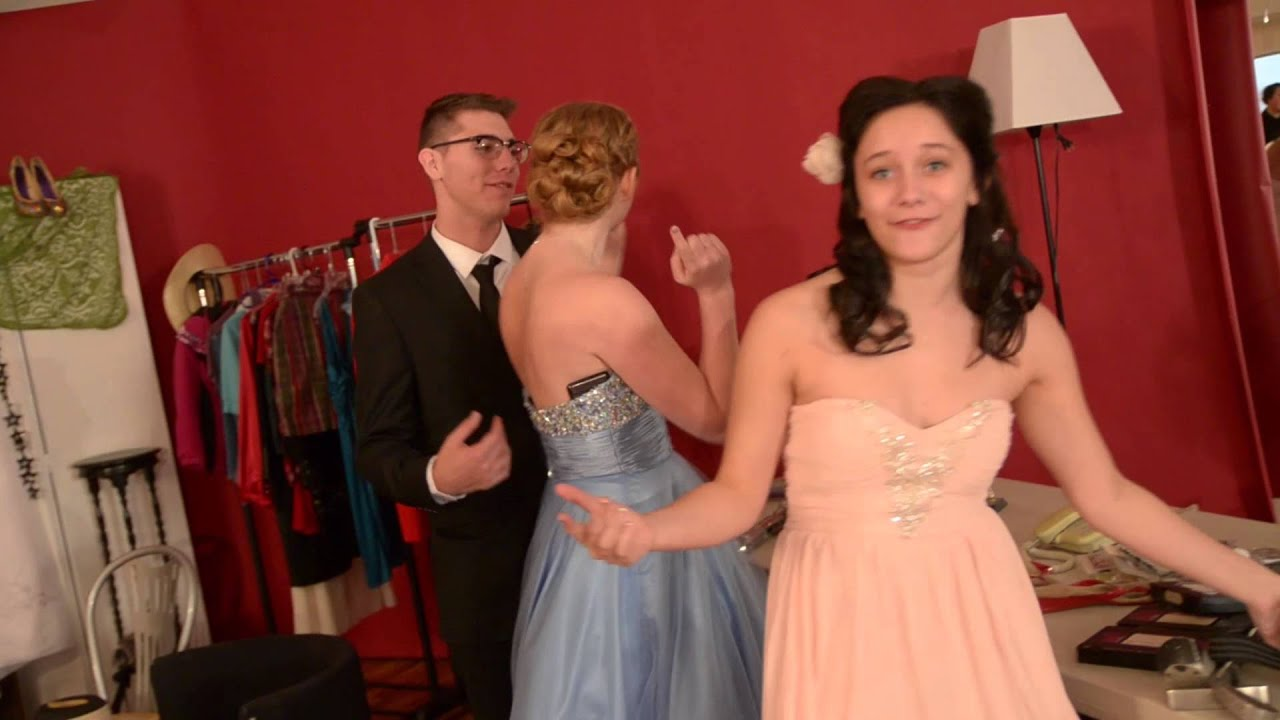 Thrift shop - Prom 2013 - YouTube